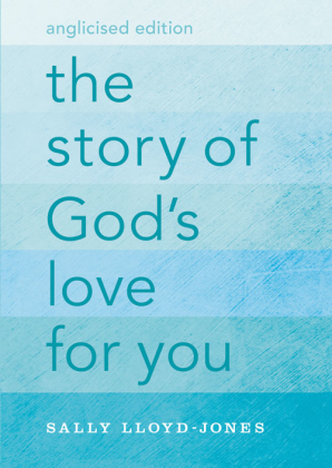 More information on The Story of God's Love For You