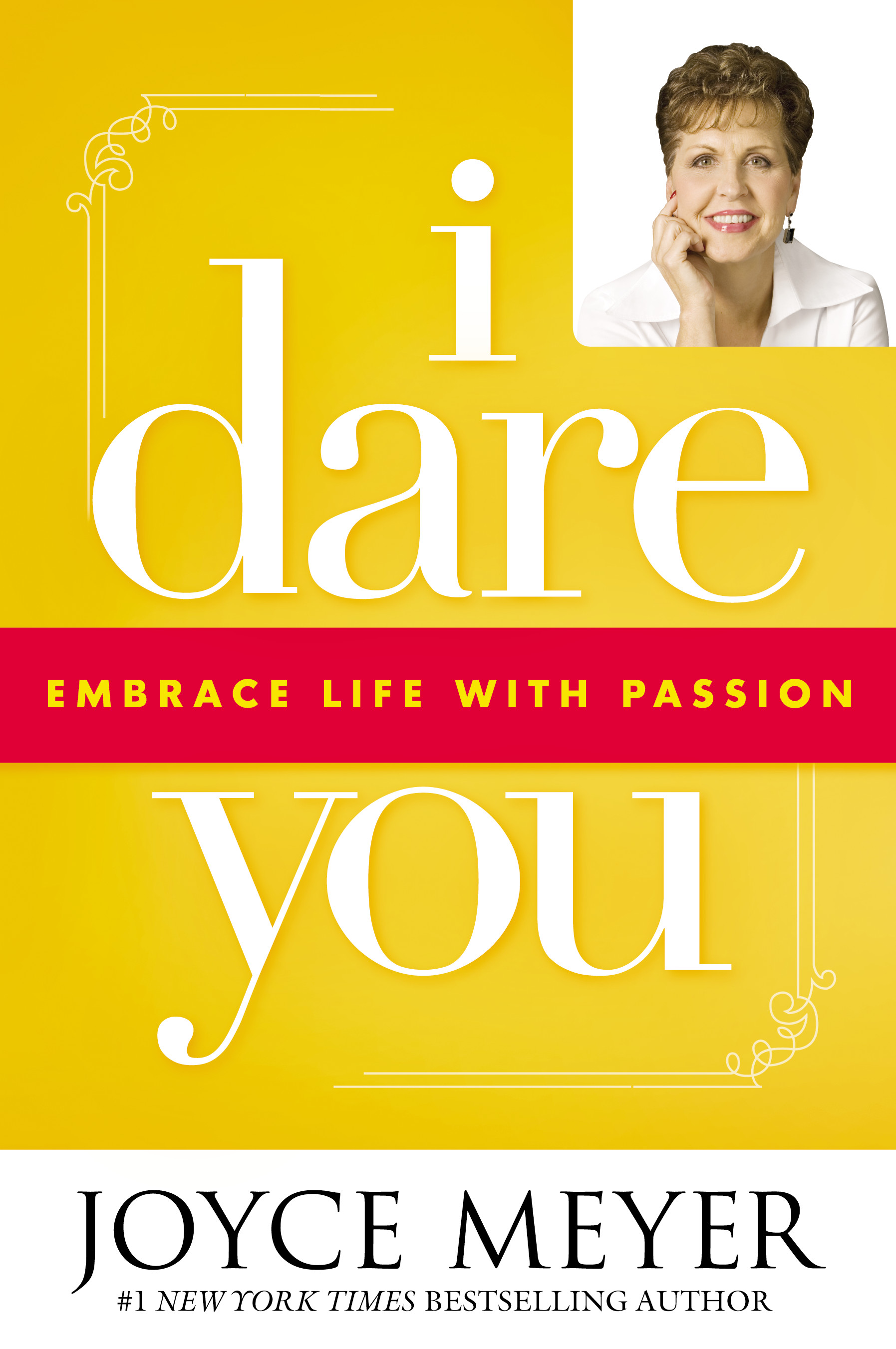 More information on I Dare You