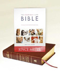 More information on Amplified Everyday Life Bible, Burgundy Bonded Leather
