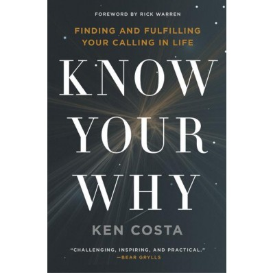 More information on Know Your Why