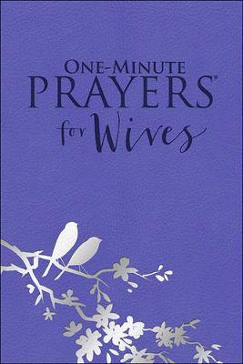 More information on ONE-MINUTE PRAYERS FOR WIVES