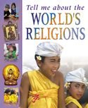 More information on Tell Me About the World's Religions