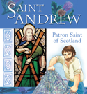 More information on Saint Andrew (Patron Saint Series)