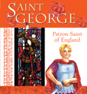 More information on Saint George (Patron Saint Series)