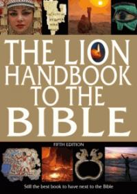 More information on  Lion Handbook To The Bible 5th Edition
