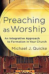 More information on Preaching as Worship