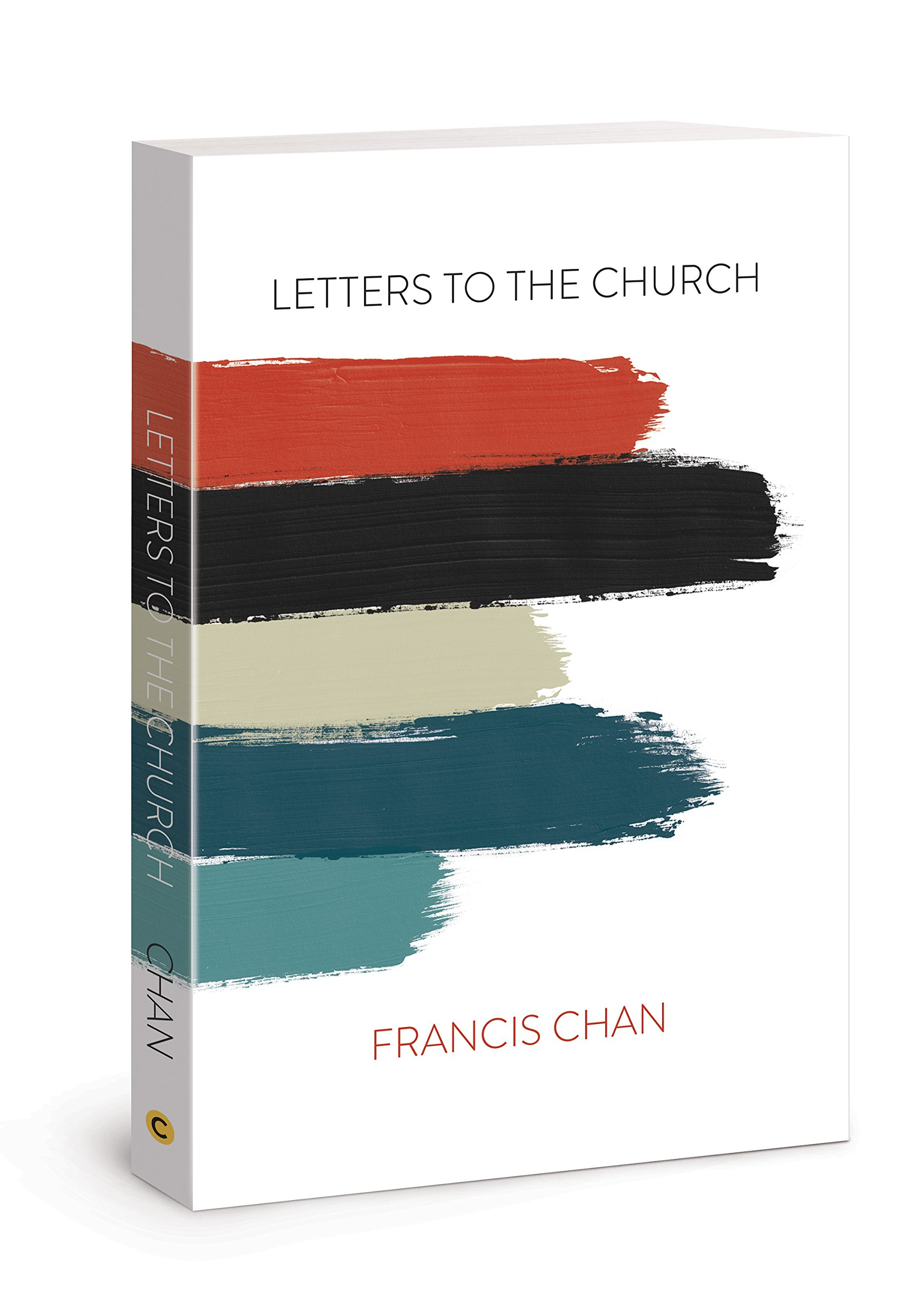 More information on Letters To The Church