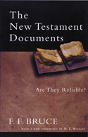 More information on New Testament Documents: Are They Reliable?
