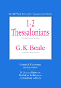 More information on 1 and 2 Thessalonians: IVP NT Commentary Series