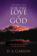 More information on For the Love of God: Volume 2