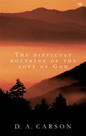 More information on Difficult Doctrine of the Love of God