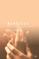 More information on Marriage: Sex in the service of God