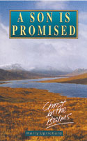 More information on Son Is Promised : Christ In The Psalms