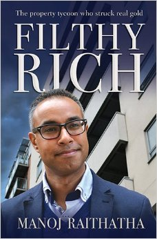 More information on Filthy Rich The property tycoon who struck real gold