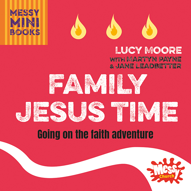 More information on Family Jesus Time