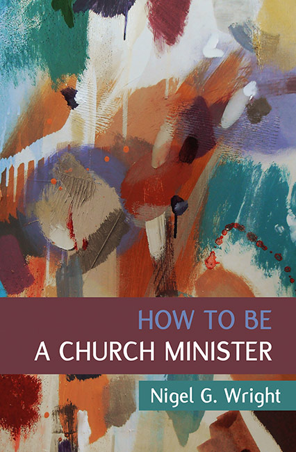 More information on How To Be A Church Minister