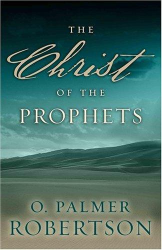 More information on Christ of the Prophets