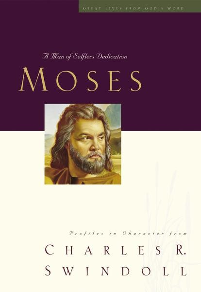 More information on Great Lives Series: Moses