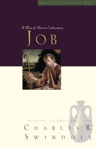 More information on Great Lives Series: Job