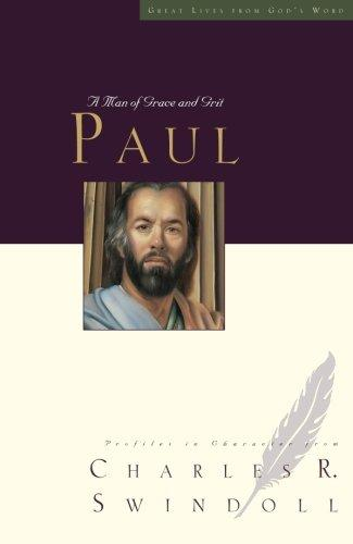 More information on Paul: Great Lives Series No.6