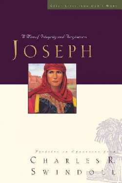 More information on Great Lives Series: Joseph