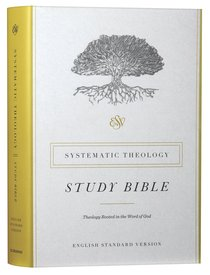 More information on ESV Systematic Theology Study Bible Hardback