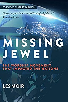 More information on Missing Jewel: The Worship Movement That Impacted The Nations