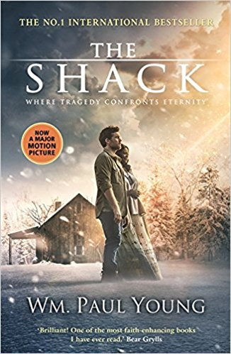 More information on The Shack