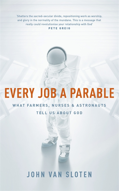 More information on Every Job A Parable