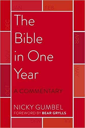 More information on Bible In One Year A Commentary Nicky Gumbel