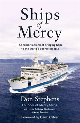 More information on Ships Of Mercy