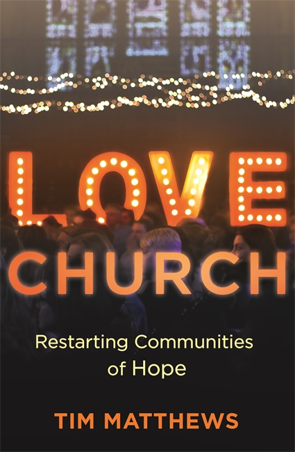 More information on Love Church
