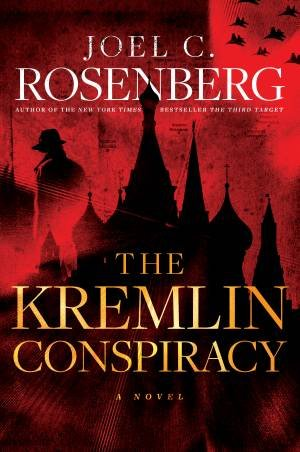 More information on Kremlin Conspiracy