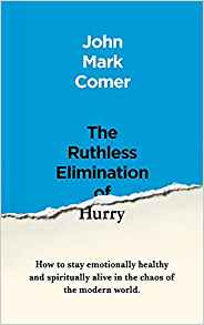 More information on Ruthless Elimination Of Hurry