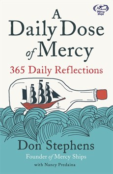 More information on A Daily Dose Of Mercy 365 Daily Reflections
