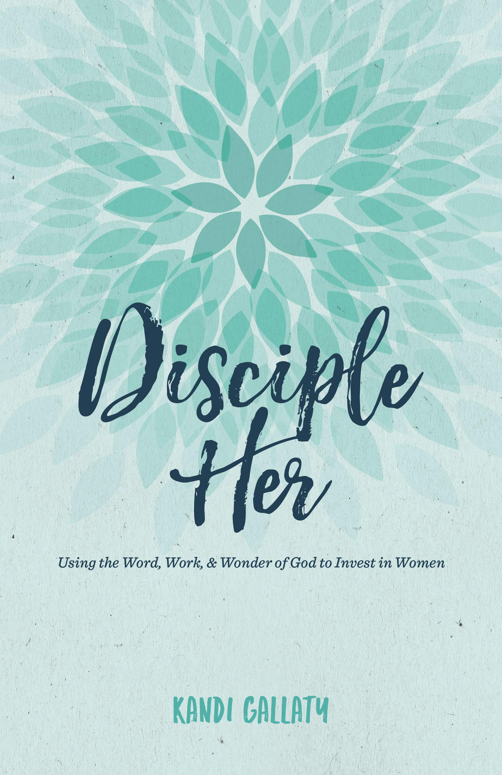 More information on Disciple Her
