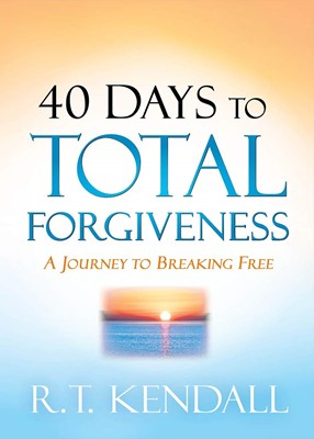 More information on 40 Days to Total Forgiveness
