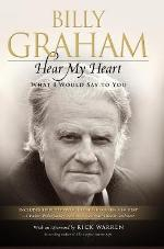 More information on Hear My Heart Billy Graham