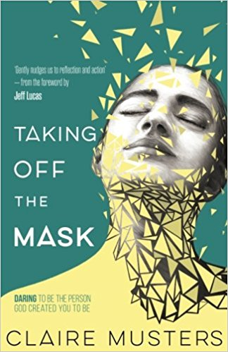 More information on Taking Off The Mask