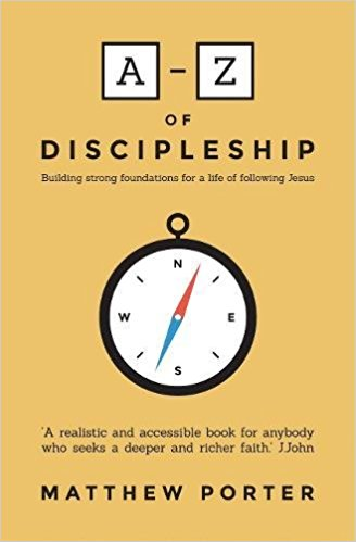 More information on A-Z Of Discipleship
