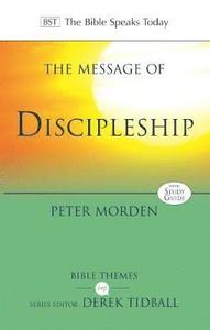 More information on Message of Discipleship BST Themes Series