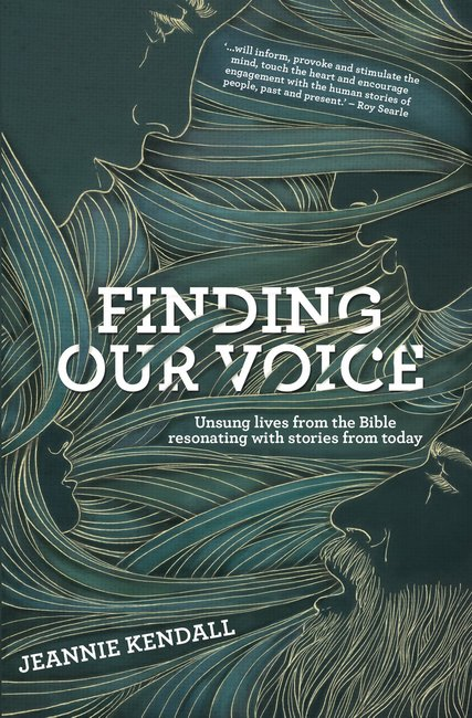 More information on Finding Our Voice