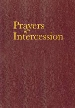 More information on Prayers of Intercession