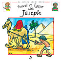 More information on Travel to Egypt with Joseph