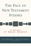 More information on Face of New Testament Studies: A Survey of Recent Research