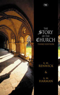 More information on Story of the Church