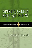 More information on Spiritually Old and New