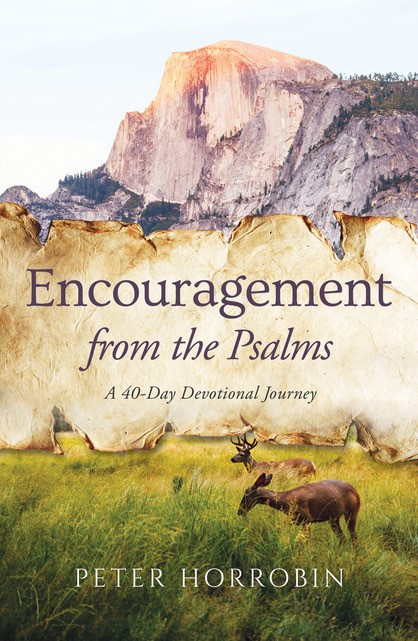 More information on ENCOURAGEMENT FROM THE PSALMS