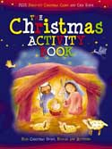 More information on The Christmas Activity Book