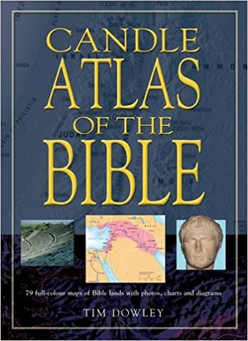 More information on Candle Atlas of the Bible